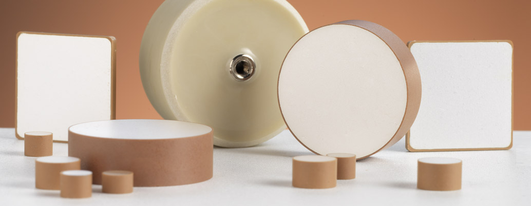 high voltage bare disc capacitors